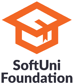 SoftUni Foundation - logo
